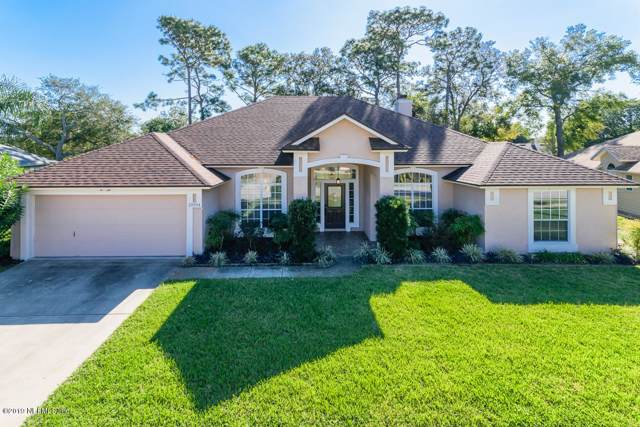 13934 Intracoastal Sound Dr, Jacksonville, FL 32224 (MLS #1026438) :: EXIT Real Estate Gallery