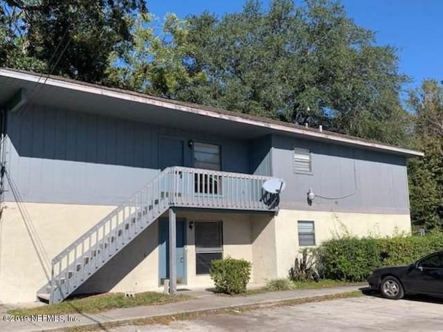 6405 Cooper Ln #1, Jacksonville, FL 32210 (MLS #1026442) :: Sieva Realty