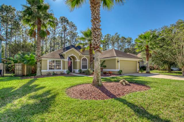 629 Johns Creek Pkwy W, St Augustine, FL 32092 (MLS #1026443) :: EXIT Real Estate Gallery