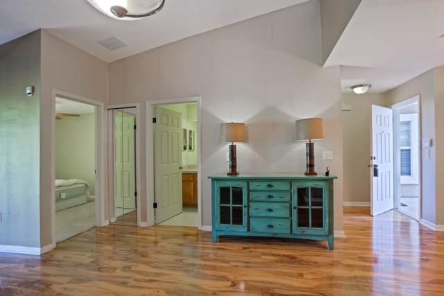 9576 Amarante Cir #10, Jacksonville, FL 32257 (MLS #1026446) :: Ancient City Real Estate