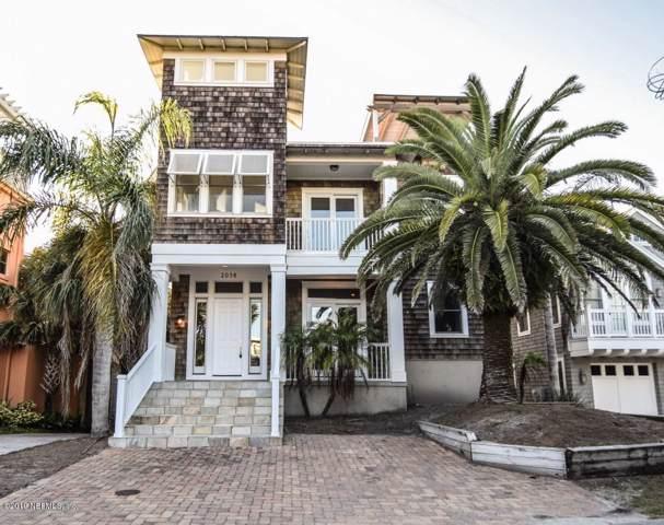 2038 Beach Ave, Atlantic Beach, FL 32233 (MLS #1026448) :: Ancient City Real Estate