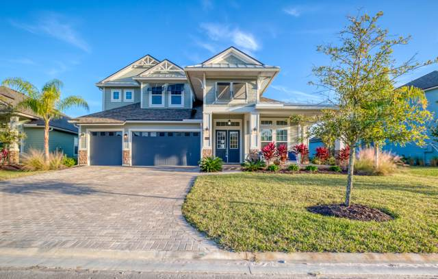 456 Glenneyre Cir, St Augustine, FL 32092 (MLS #1026457) :: The Hanley Home Team