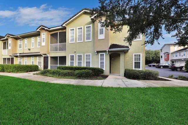 10075 Gate Pkwy #2108, Jacksonville, FL 32246 (MLS #1026463) :: Berkshire Hathaway HomeServices Chaplin Williams Realty