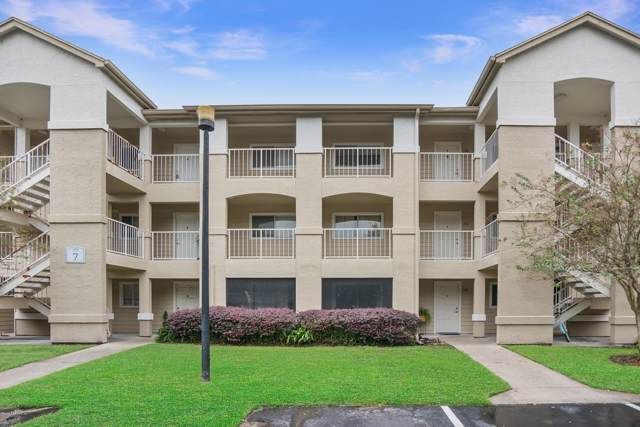 7 Arbor Club Dr #214, Ponte Vedra Beach, FL 32082 (MLS #1026464) :: Noah Bailey Group