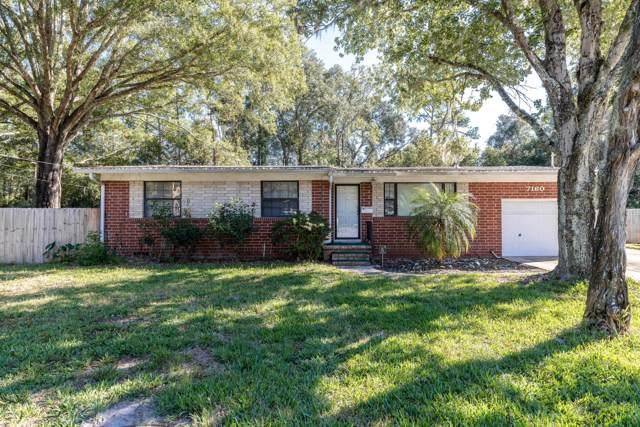 7160 Sans Souci Rd, Jacksonville, FL 32216 (MLS #1026471) :: Berkshire Hathaway HomeServices Chaplin Williams Realty