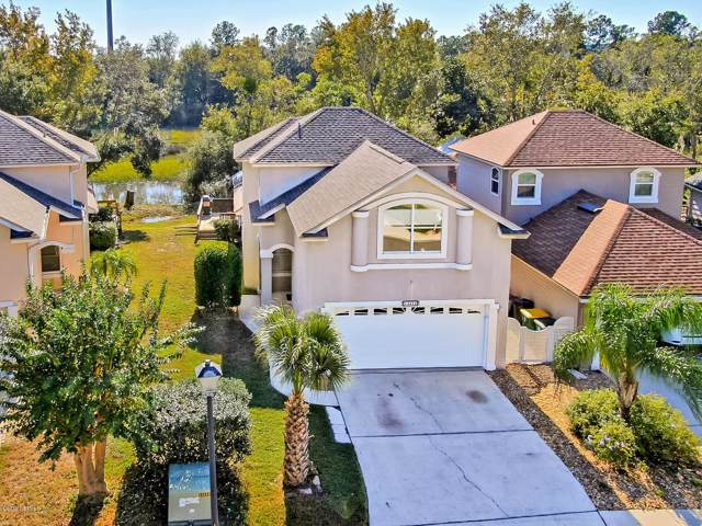 14414 Pelican Bay Ct, Jacksonville, FL 32224 (MLS #1026474) :: Memory Hopkins Real Estate