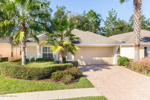 9118 Honeybee Ln, Jacksonville, FL 32256 (MLS #1026475) :: Memory Hopkins Real Estate