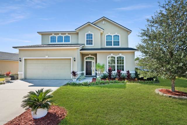 11180 Limerick Dr, Jacksonville, FL 32221 (MLS #1026478) :: Memory Hopkins Real Estate