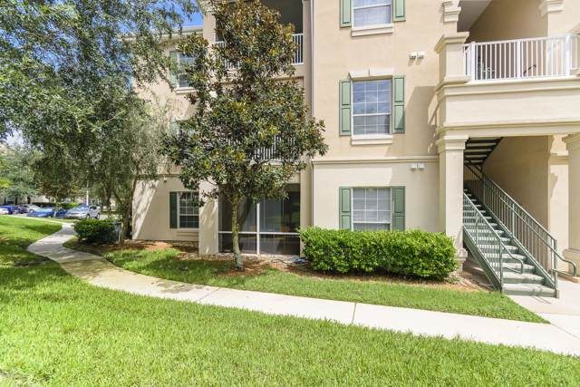 8601 Beach Blvd #808, Jacksonville, FL 32216 (MLS #1026482) :: Memory Hopkins Real Estate