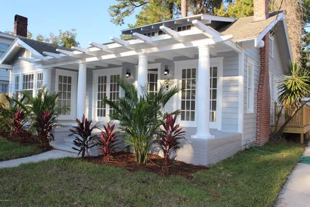 1359 Belvedere Ave, Jacksonville, FL 32205 (MLS #1026493) :: Berkshire Hathaway HomeServices Chaplin Williams Realty