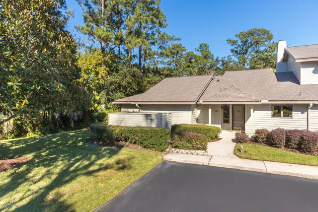 93 Players Club Villas Rd, Ponte Vedra Beach, FL 32082 (MLS #1026494) :: Noah Bailey Group