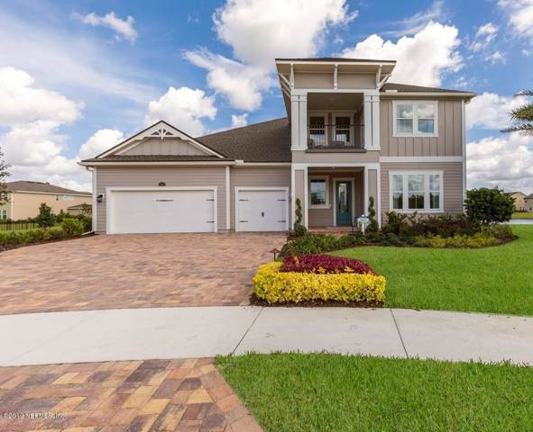 103 Antila Way, St Johns, FL 32259 (MLS #1026499) :: Noah Bailey Group