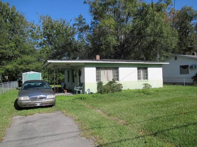 3065 Detroit Cir N, Jacksonville, FL 32254 (MLS #1026505) :: Berkshire Hathaway HomeServices Chaplin Williams Realty
