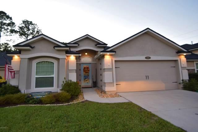 214 Timberwood Dr, St Augustine, FL 32084 (MLS #1026515) :: Noah Bailey Group