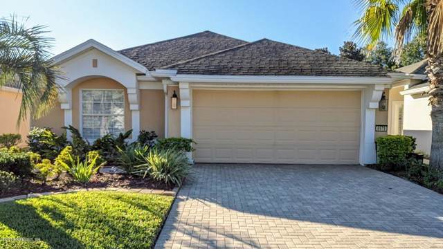 8978 Tropical Bend Cir, Jacksonville, FL 32256 (MLS #1026528) :: Noah Bailey Group