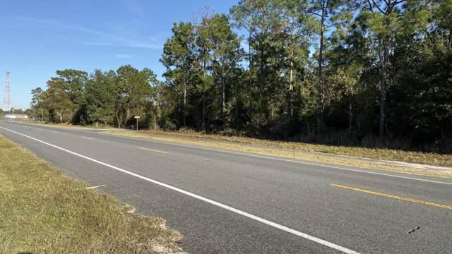 0 State Road 21, Keystone Heights, FL 32656 (MLS #1026534) :: Memory Hopkins Real Estate