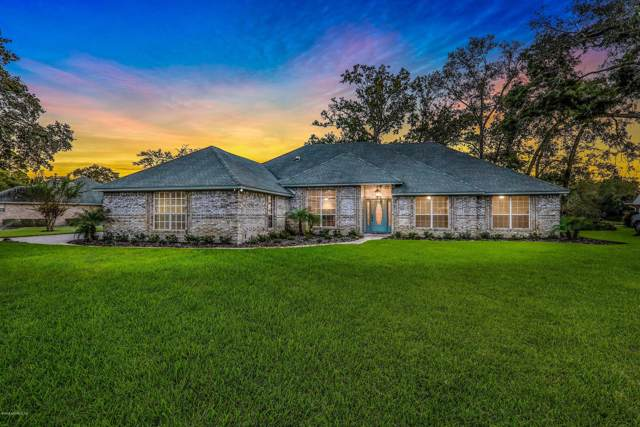 1277 Creek Bend Rd, St Johns, FL 32259 (MLS #1026536) :: Noah Bailey Group