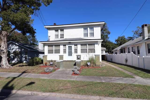 647 W 16TH St, Jacksonville, FL 32206 (MLS #1026540) :: Berkshire Hathaway HomeServices Chaplin Williams Realty