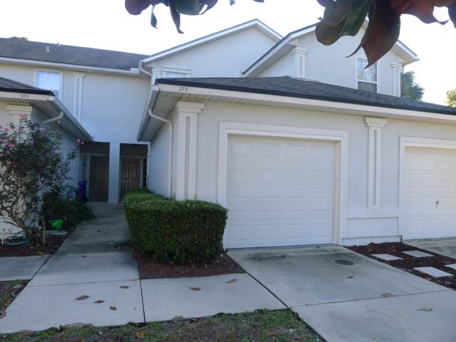 373 Southern Branch Ln, St Johns, FL 32259 (MLS #1026542) :: Summit Realty Partners, LLC