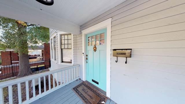 2342 Park St, Jacksonville, FL 32204 (MLS #1026543) :: EXIT Real Estate Gallery