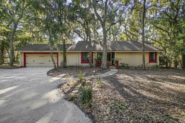 12160 Spiney Ridge Dr S, Jacksonville, FL 32225 (MLS #1026546) :: The Hanley Home Team