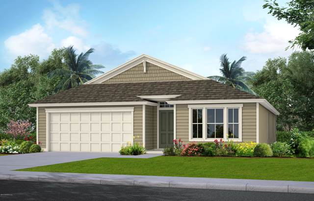 184 Chasewood Dr, St Augustine, FL 32095 (MLS #1026566) :: Berkshire Hathaway HomeServices Chaplin Williams Realty