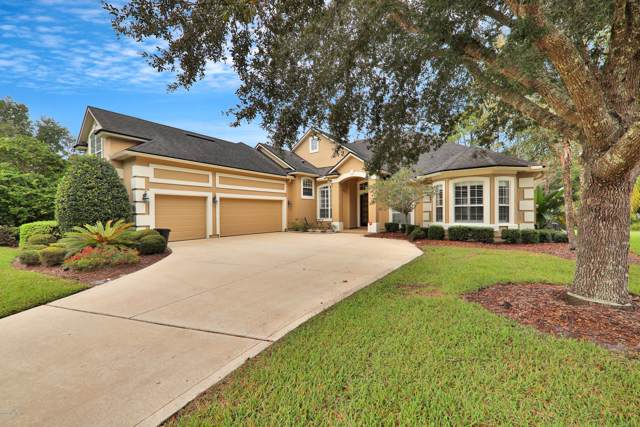 516 Bronze Branch Ct, Jacksonville, FL 32259 (MLS #1026584) :: Summit Realty Partners, LLC