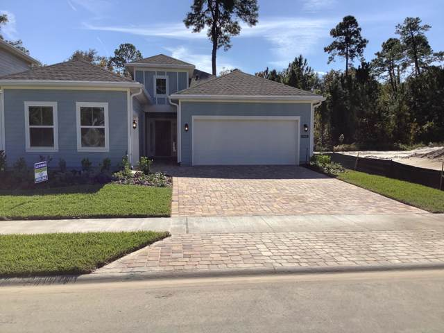 844 Spotted Fox Ridge Ave, Jacksonville, FL 32218 (MLS #1026589) :: EXIT Real Estate Gallery