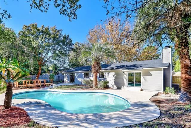 1026 Grove Park Dr S, Orange Park, FL 32073 (MLS #1026592) :: EXIT Real Estate Gallery