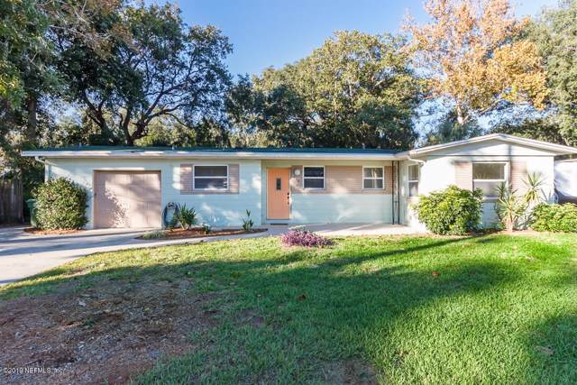 290 Coral Way, Jacksonville Beach, FL 32250 (MLS #1026595) :: Summit Realty Partners, LLC