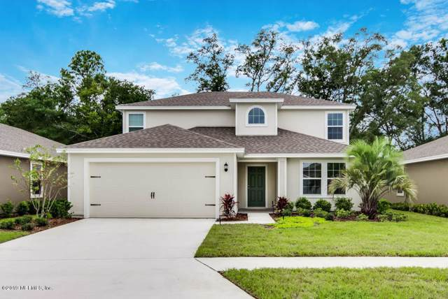 8704 Lake George Cir E, Macclenny, FL 32063 (MLS #1026596) :: Berkshire Hathaway HomeServices Chaplin Williams Realty