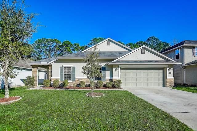 2167 Chandlers Walk Ln, Jacksonville, FL 32246 (MLS #1026599) :: EXIT Real Estate Gallery