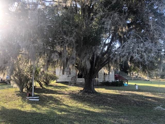 137 Hill St, Hawthorne, FL 32640 (MLS #1026600) :: EXIT Real Estate Gallery