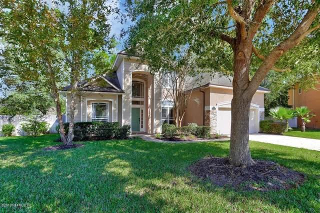 1308 Fireside Ct, St Augustine, FL 32092 (MLS #1026601) :: EXIT Real Estate Gallery