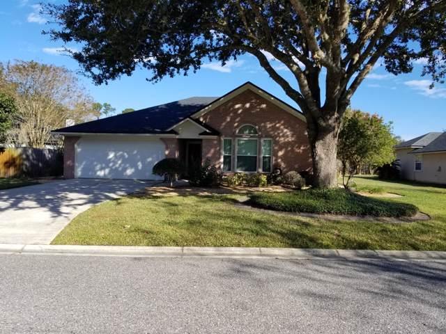 3163 Swooping Willow Ct W, Jacksonville, FL 32223 (MLS #1026615) :: The Every Corner Team | RE/MAX Watermarke