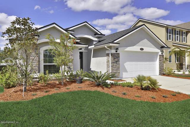 339 Shetland Dr, St Johns, FL 32259 (MLS #1026618) :: Summit Realty Partners, LLC