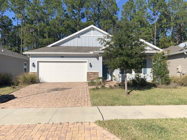 16162 Blossom Lake Dr, Jacksonville, FL 32218 (MLS #1026622) :: Summit Realty Partners, LLC