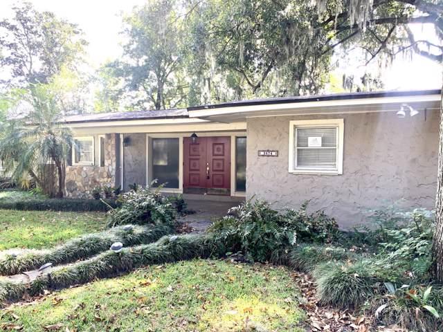 3674 San Viscaya Dr, Jacksonville, FL 32217 (MLS #1026626) :: Summit Realty Partners, LLC