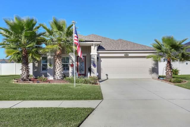 95028 Cheswick Oaks Dr, Fernandina Beach, FL 32034 (MLS #1026654) :: Noah Bailey Group