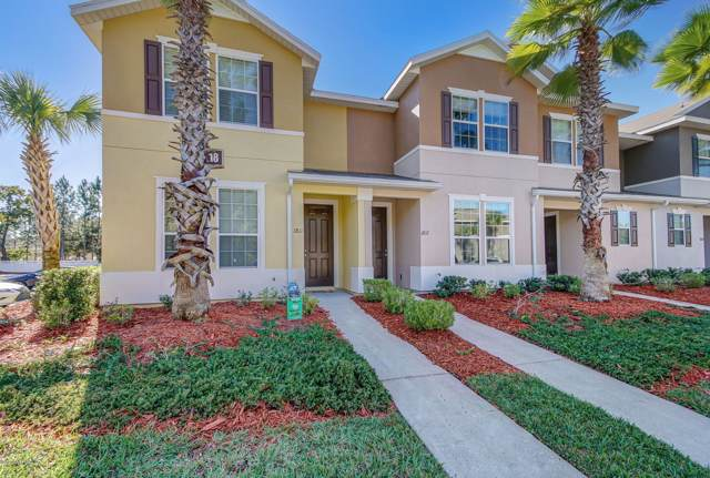 4220 Plantation Oaks Blvd #1812, Orange Park, FL 32065 (MLS #1026661) :: EXIT Real Estate Gallery