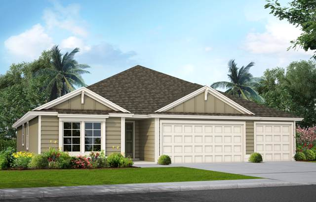 285 Queen Victoria Ave, St Johns, FL 32259 (MLS #1026663) :: The Hanley Home Team