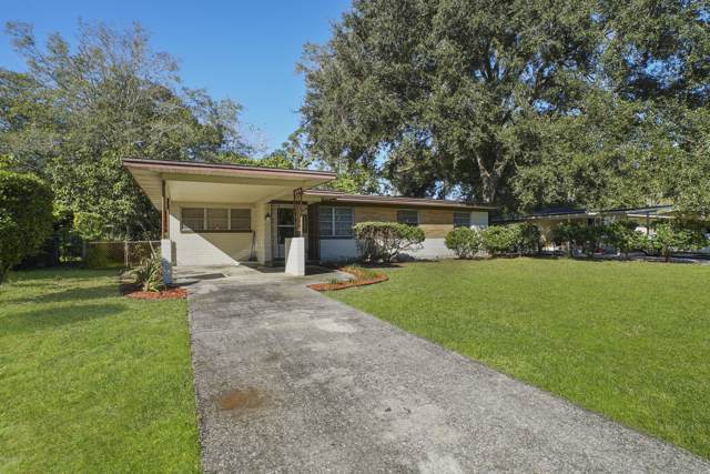 2912 Searchwood Dr, Jacksonville, FL 32277 (MLS #1026665) :: Ancient City Real Estate