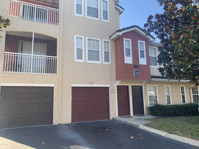 10075 Gate Pkwy N #2011, Jacksonville, FL 32246 (MLS #1026668) :: Summit Realty Partners, LLC