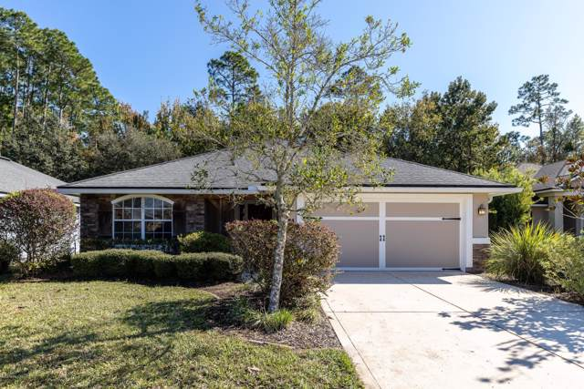 1084 Beckingham Dr, St Augustine, FL 32092 (MLS #1026669) :: Berkshire Hathaway HomeServices Chaplin Williams Realty