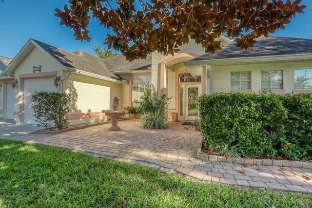 312 Lauden Ct, Ponte Vedra Beach, FL 32082 (MLS #1026684) :: Berkshire Hathaway HomeServices Chaplin Williams Realty