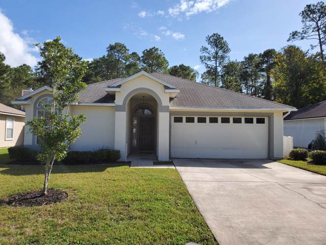 256 Southlake Dr, St Augustine, FL 32092 (MLS #1026689) :: Summit Realty Partners, LLC