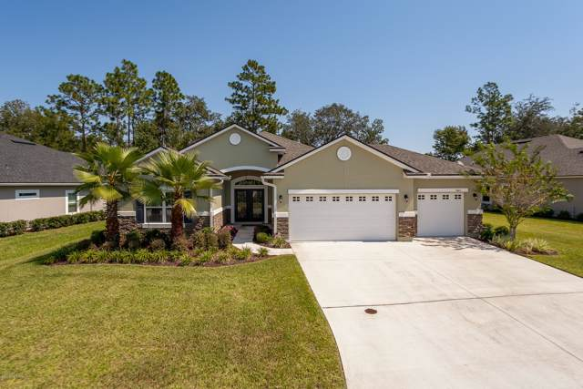 3443 Oglebay Dr, GREEN COVE SPRINGS, FL 32043 (MLS #1026691) :: Summit Realty Partners, LLC