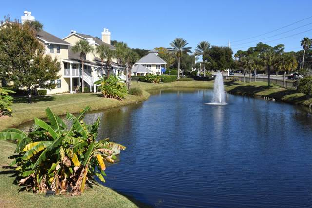100 Fairway Park Blvd #607, Ponte Vedra Beach, FL 32082 (MLS #1026695) :: Summit Realty Partners, LLC