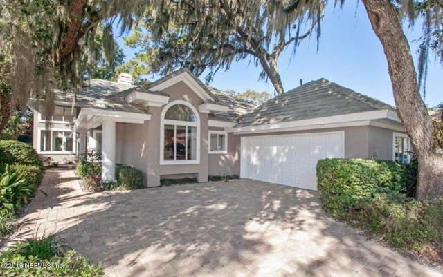 113 Laurel Way, Ponte Vedra Beach, FL 32082 (MLS #1026697) :: Summit Realty Partners, LLC