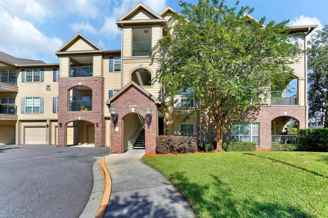7800 Point Meadows Dr #1326, Jacksonville, FL 32256 (MLS #1026700) :: Summit Realty Partners, LLC
